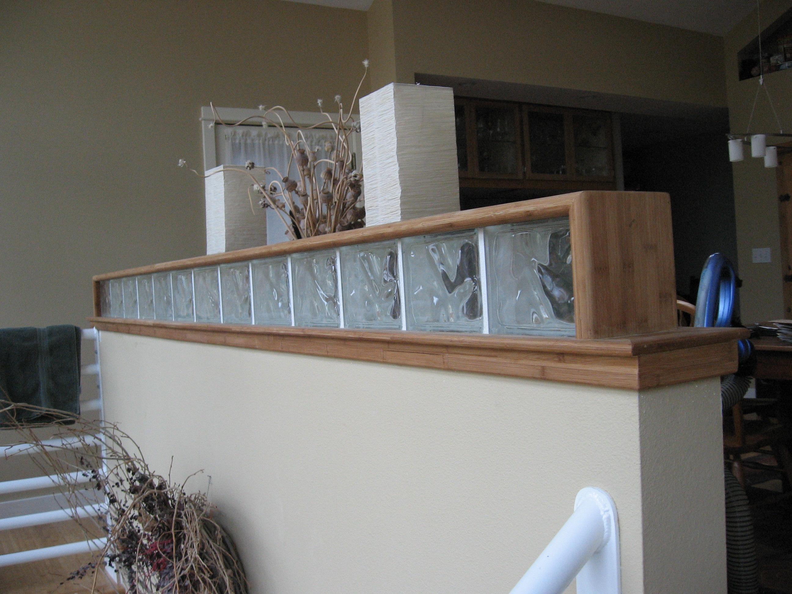 glass-brick-banister