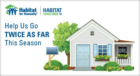 Habitat for Humanity Fundraiser