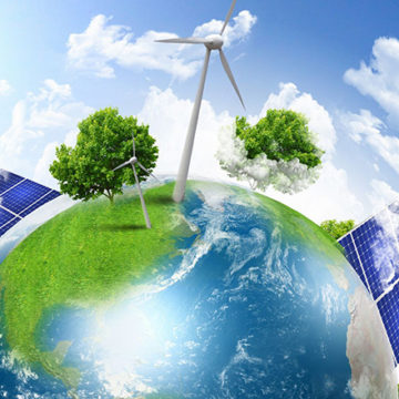Renewable Resources: The Impact of Green Energy on the Economy