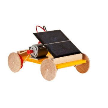 Sol Coast Outreach: Solar Cars In Schools
